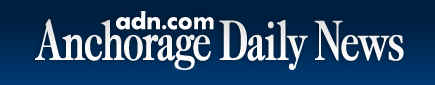 Anchorage Daily News Header